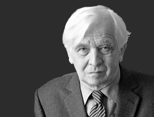 Zawód architekt: Dariusz Kozłowski
