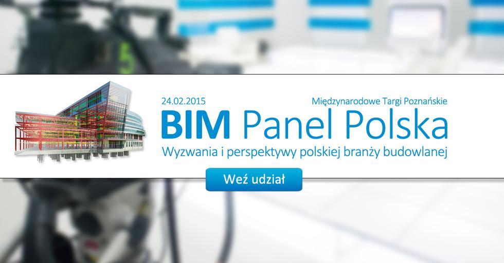 BIM Panel