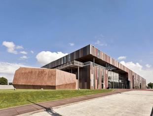 Konkurs na rozbudowę Centrum Nauki Kopernik