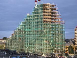 Konstrukcja wieżowca – o projekcie konstrukcji Olgierd Rutnicki
