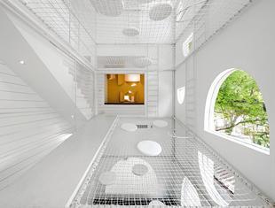Architektura mysiej dziury