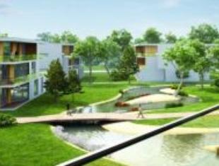 Ogólnopolski otwarty konkurs urbanistyczno- architektoniczny Nowe Orłowo